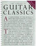 The-Library-Of-Guitar-Classics-(Boek)