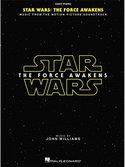 Star-Wars:-Episode-VII-–-The-Force-Awakens-(Easy-Piano)-(Boek)