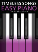 Timeless-Songs-For-Easy-Piano-(Boek)