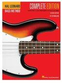 Hal-Leonard-Bass-Method-Book-Complete-Second-Edition-(Book)