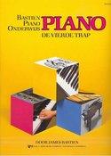 Bastien-Piano-Onderwijs-Piano-Vierde-Trap-(Boek)