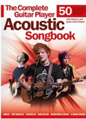 The-Complete-Guitar-Player:-Acoustic-Songbook-(Book)
