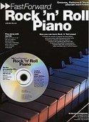 Fast-Forward:-Rock-N-Roll-Piano-(Book-CD)
