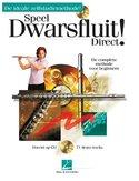 Speel-Dwarsfluit!-Direct!-(Boek-CD)