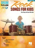 Drum-Play-Along-Volume-41:-Rock-Songs-For-Kids-(Book-Online-Audio)