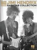 Jimi-Hendrix:-Bass-Tab-Collection-(Book)