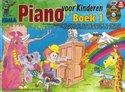 Piano-Voor-Kinderen:-Boek-1-(Boek-CD-DVD)