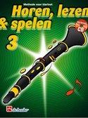 Horen-lezen-&-spelen-3-Klarinet-(Boek-CD)