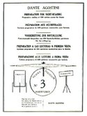 Dante-Agostini-Preparation-for-Sight-Reading-Volume-3-(Book)