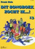 Frank-Rich:-Dit-Songboek-Zocht-Ik...!-Deel-13-(Boek)