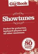 The-Gig-Book:-Showtunes-(Book)-(21x15cm)