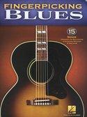 Fingerpicking-Blues-(Book)