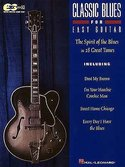 Classic-Blues-For-Easy-Guitar-(Book)
