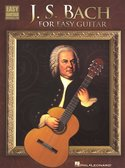 J.S.-Bach-for-Easy-Guitar-(Book)