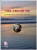 The-Two-Of-Us-6-duetten-voor-akoestische-gitaar-(Boek)