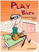 Play-Back--10-liedjes-voor-akoestische-gitaar-(Boek)