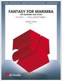 Fantasy-for-Marimba-(Marimba-Piano)-(Boek)