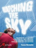 Watching-the-Sky-Eenvoudige-stukjes-voor-1-of-twee-accordeons-(Boek)
