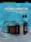 Rhythmic-Compositions-Etudes-For-Performance-And-Sight-Reading-(Easy)-(Book)
