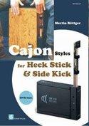 Cajon-Styles-for-Heck-Stick-&-Side-Kick-(Book-DVD)