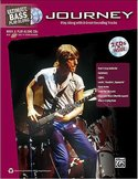 Ultimate-Bass-Play-Along:-Journey-(Book-2-CD)