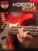 Bass-Play-Along-Volume-14:-Modern-Rock-(Book-CD)