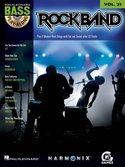 Bass-Play-Along-Volume-21:-Rock-Band-(Book-CD)