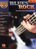 Bass-Play-Along-Volume-18:-Blues-Rock-(Book-CD)