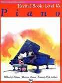 Alfreds-Basic-Piano-Library-Recital-Book-Level-1A-(Book)