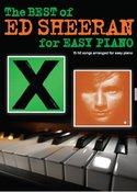 Easy-Piano-The-Best-Of-Ed-Sheeran-(Boek)