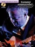 Guitar-Signature-Licks:-Tommy-Emmanuel-(Book-Online-Audio)