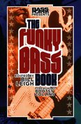 Bass-Player-Presents:-The-Funky-Bass-Book-(Book)