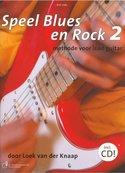 Speel-Blues-&-Rock-Deel-2-Loek-van-der-Knaap-(Boek-CD)