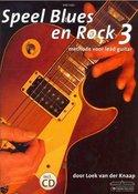 Speel-Blues-&-Rock-Deel-3-Loek-van-der-Knaap-(Boek-CD)
