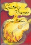 Joep-Wanders:-Guitarra-Tirando-(Boek-CD)