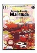 Malletude-Percussion-Series-Gert-Bomhof-(Partituur-+-Partijen)
