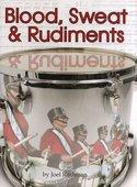 Joel-Rothman:-Blood-Sweat-And-Rudiments-(Book)