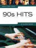 Really-Easy-Piano:-90s-Hits-(Book)