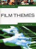 Really-Easy-Piano:-Film-Themes-(Book)