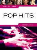 Really-Easy-Piano:-Pop-Hits-(Book)