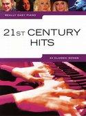 Really-Easy-Piano:-21st-Century-Hits-(Book)