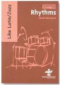 Percussion-All-In-Like-Latin-Jazz-Rhythms-(Boek)