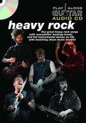 Play-Along-Guitar:-Heavy-Rock-(CD-Booklet)