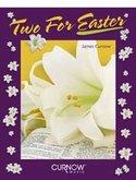 Two-for-Easter-Marimba-Xylofoon-Klokkenspel-Dwarsfluit-Hobo-Viool-(Boek)