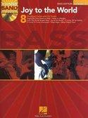Worship-Band-Playalong-Volume-5:-Joy-To-The-World-Bass-Guitar-Edition-(Book-CD)