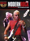 Bass-Play-Along-Volume-4:-Modern-Rock-(Book-CD)