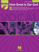 Worship-Band-Playalong-Volume-3:-How-Great-Is-Our-God-Vocal-Edition-(Book-CD)
