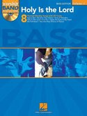 Worship-Band-Playalong-Volume-1:-Holy-is-the-Lord-Bass-Guitar-Edition-(Book-CD)