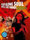 Play-Along-Soul-With-A-Live-Band!-Klarinet-(Boek-CD)