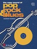 The-Easy-Sound-Of-Pop-Rock-&-Blues-Viool-(Boek-CD)